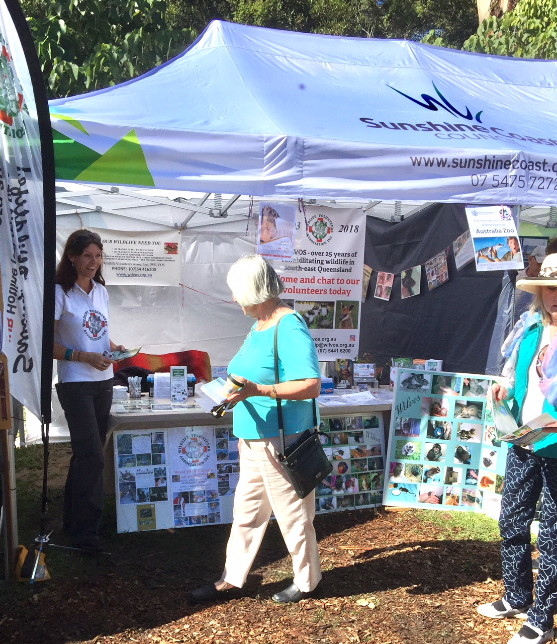 Nambour Garden Expo is here again!